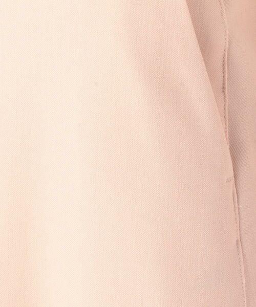 TOMORROWLAND / トゥモローランド ミニ・ひざ丈スカート   ストレッチカルゼ フレアスカート   詳細6