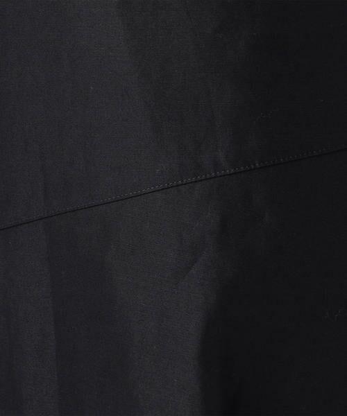 TOMORROWLAND / トゥモローランド ミニ・ひざ丈スカート | ライトモールスキン マーメイドスカート | 詳細10