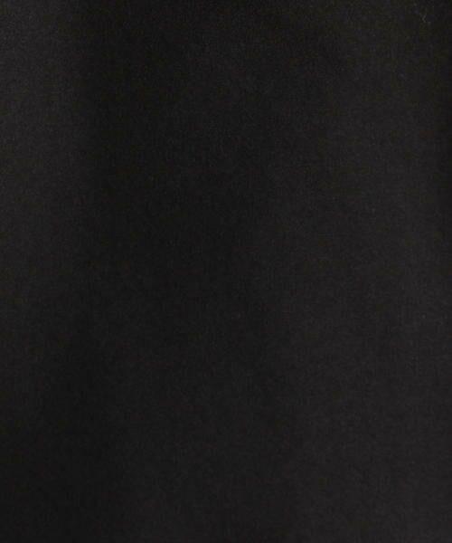 TOMORROWLAND / トゥモローランド シャツ・ブラウス   パウダリーシルク バックギャザーブラウス   詳細13