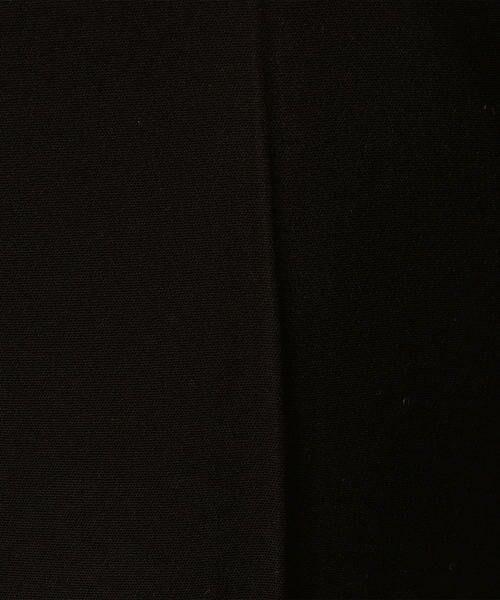 TOMORROWLAND / トゥモローランド その他パンツ | ダブルクロスストレッチ ストレートパンツ | 詳細18