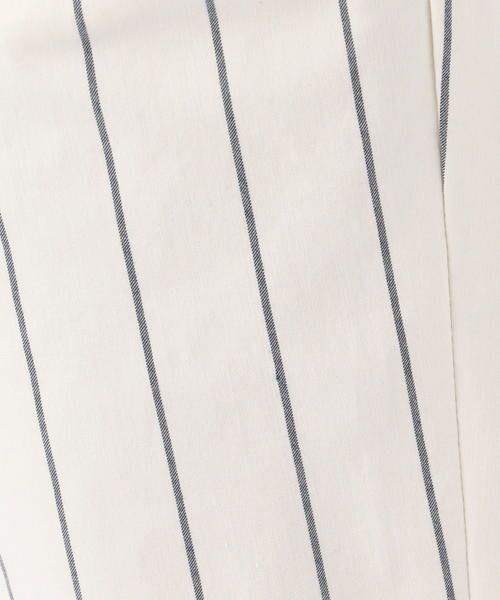 TOMORROWLAND / トゥモローランド その他パンツ | コットンストレッチ スリムクロップドパンツ | 詳細10
