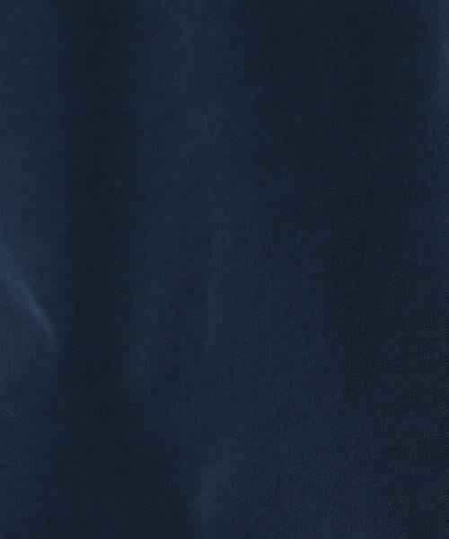 TOMORROWLAND / トゥモローランド その他パンツ | コットンストレッチ スリムクロップドパンツ | 詳細15