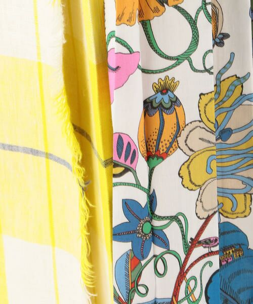 TOMORROWLAND / トゥモローランド ロング・マキシ丈スカート   【別注】O'NEIL OF DUBLIN×TOMORROWLAND キルトスカート   詳細6