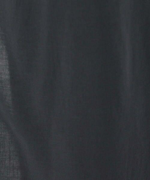 TOMORROWLAND / トゥモローランド その他パンツ | ウォッシャブルレーヨン オーバーラップパンツ | 詳細6