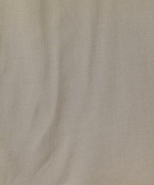 TOMORROWLAND / トゥモローランド その他パンツ | ウォッシャブルレーヨン オーバーラップパンツ | 詳細7