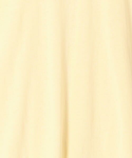 TOMORROWLAND / トゥモローランド カットソー | アディクションツイストジャージー バックギャザープルオーバー | 詳細12