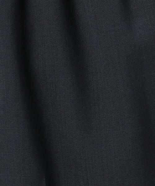 TOMORROWLAND / トゥモローランド その他パンツ   ウーステッドウール テーパードパンツ   詳細5