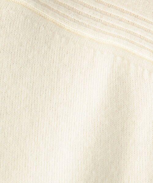 TOMORROWLAND / トゥモローランド ニット・セーター | 14ゲージウール タートルネックプルオーバー | 詳細15