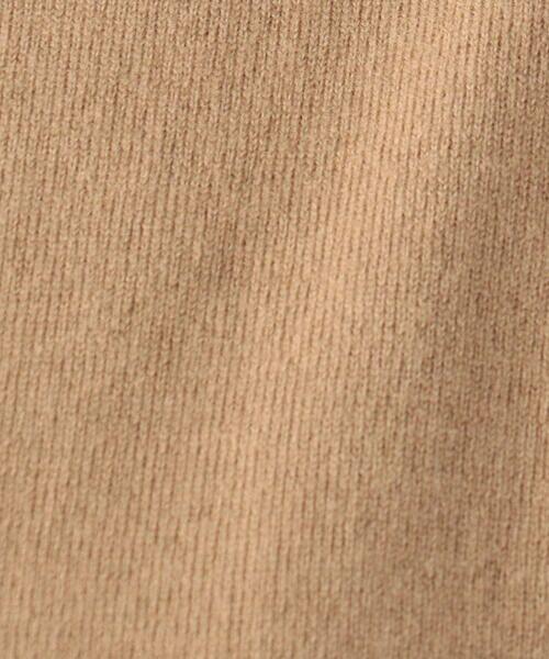 TOMORROWLAND / トゥモローランド ニット・セーター | 14ゲージウール タートルネックプルオーバー | 詳細17