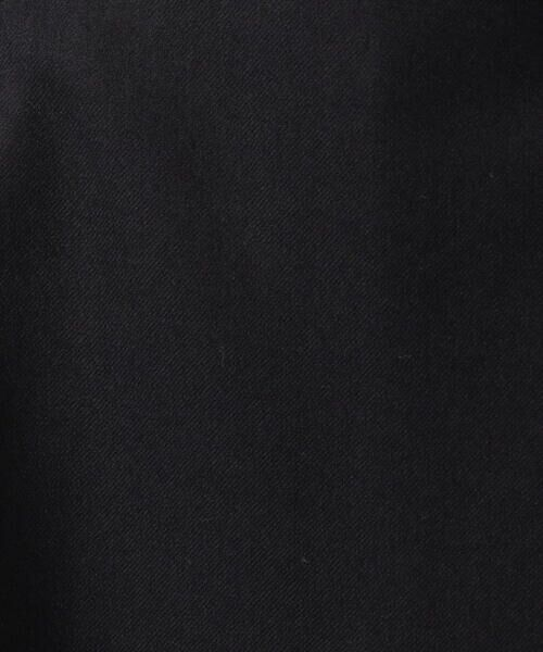 TOMORROWLAND / トゥモローランド その他パンツ | ウールサキソニー アシンメトリータックパンツ | 詳細17