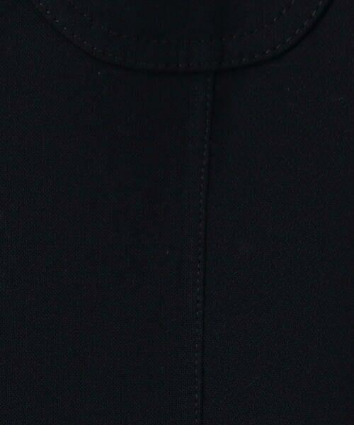 TOMORROWLAND / トゥモローランド テーラードジャケット | プレーンダブルフェイス オーバーサイズドジャケット | 詳細22