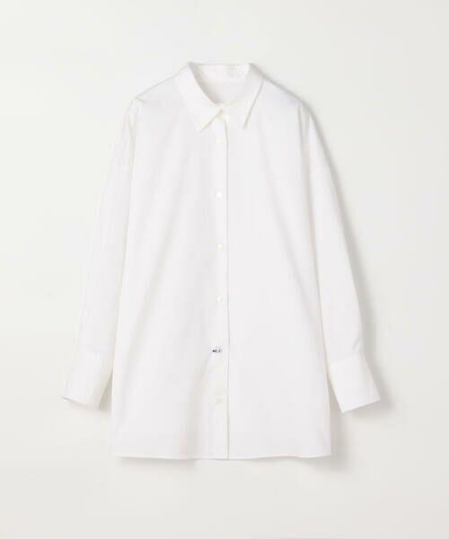 TOMORROWLAND / トゥモローランド シャツ・ブラウス | コットンブロード 2-wayシャツ | 詳細18