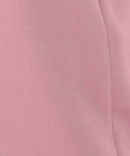 TOMORROWLAND / トゥモローランド ショート・ハーフ・半端丈パンツ   ビンテージサテン ストレートパンツ   詳細6