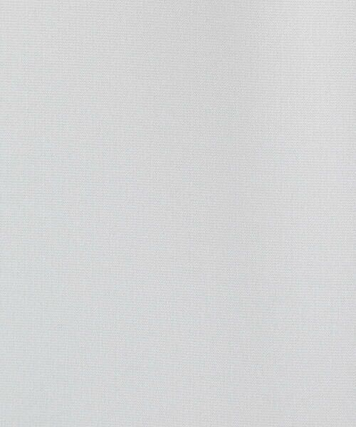 TOMORROWLAND / トゥモローランド カットソー | ソフトダンボール クルーネックプルオーバー | 詳細6