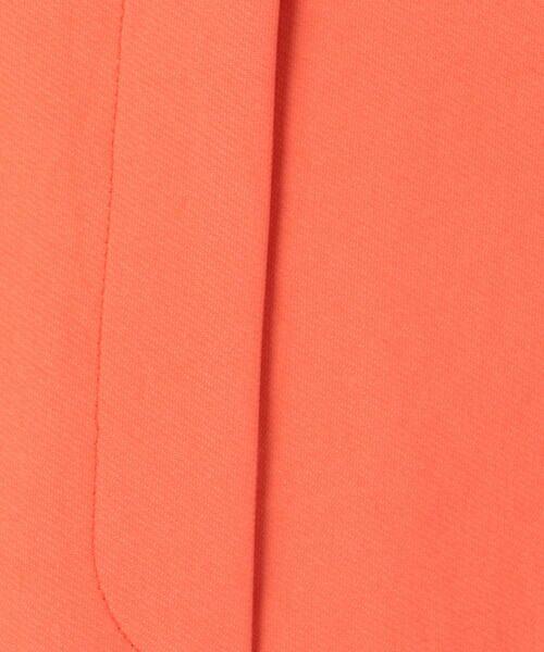 TOMORROWLAND / トゥモローランド ショート・ハーフ・半端丈パンツ | タスランドビー セミワイドクロップドパンツ | 詳細18