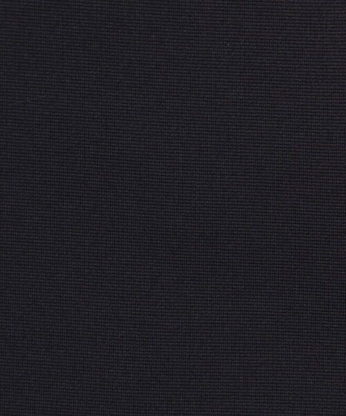 TOMORROWLAND / トゥモローランド ミニ・ひざ丈スカート | ソフトダンボール Iラインスカート | 詳細12