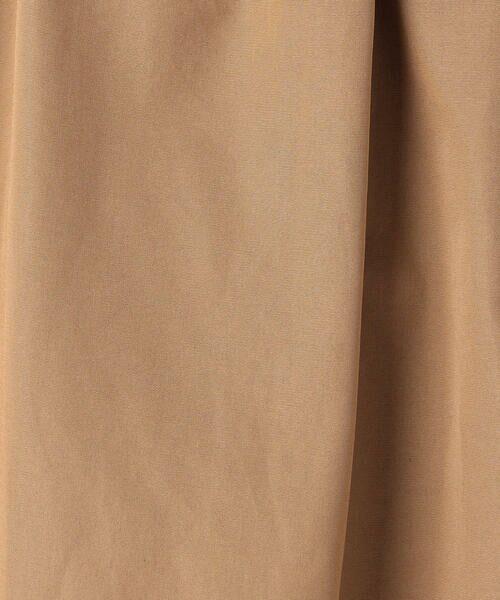 TOMORROWLAND / トゥモローランド ロング・マキシ丈スカート | 【一部WEB予約】コットントロピカル ギャザーロングスカート | 詳細10