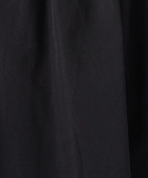 TOMORROWLAND / トゥモローランド ロング・マキシ丈スカート | 【一部WEB予約】コットントロピカル ギャザーロングスカート | 詳細11