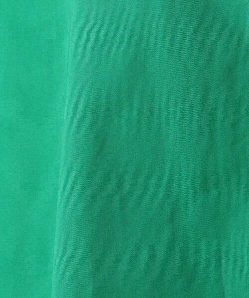 TOMORROWLAND / トゥモローランド ロング・マキシ丈スカート | 【一部WEB予約】コットントロピカル ギャザーロングスカート | 詳細7