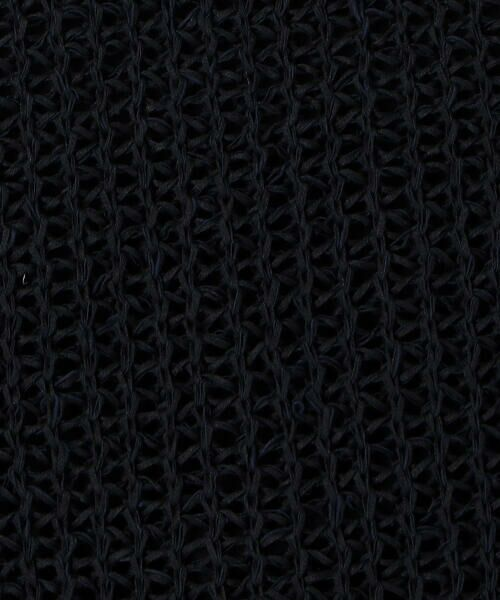 TOMORROWLAND / トゥモローランド ニット・セーター | コットンムリネ ノースリーブプルオーバー | 詳細11