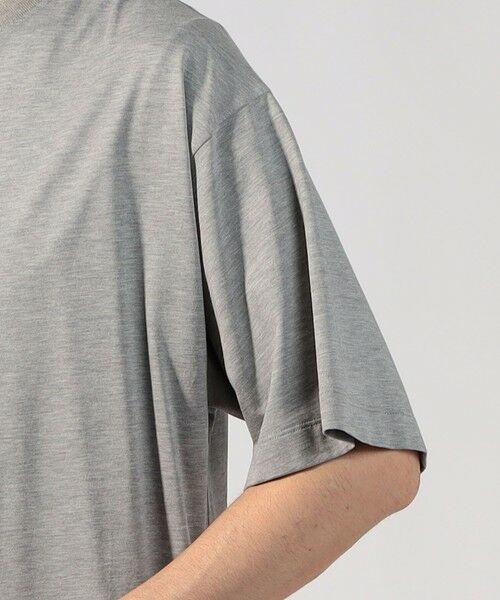 TOMORROWLAND / トゥモローランド カットソー | CABaN NEW CSTARICA アートTシャツ | 詳細8