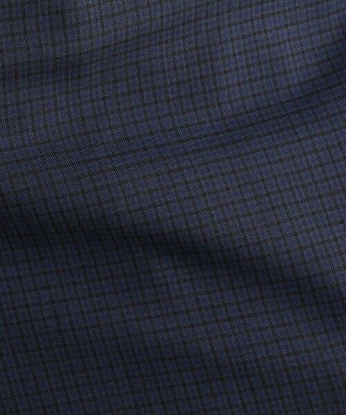 TOMORROWLAND / トゥモローランド その他パンツ | 仕様変更 Super150'sトロピカルウール ゴムシャーリングパンツ Ermenegild Zegna Amezing | 詳細23