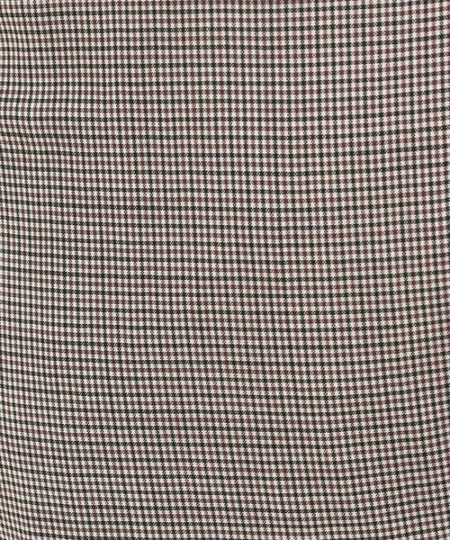 TOMORROWLAND / トゥモローランド その他パンツ | 仕様変更 Super150'sトロピカルウール ゴムシャーリングパンツ Ermenegild Zegna Amezing | 詳細5