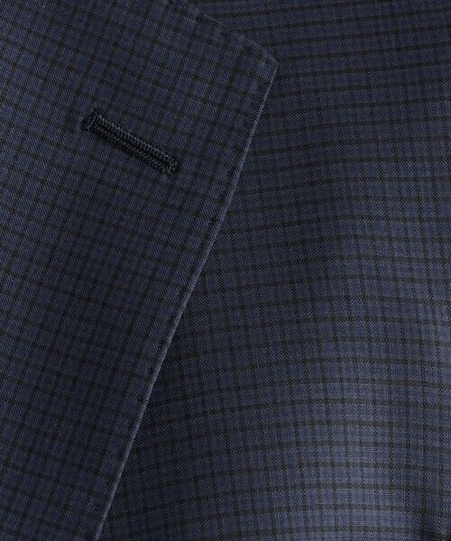 TOMORROWLAND / トゥモローランド テーラードジャケット   Super150'sトロピカルウール 2Bテーラードジャケット Ermenegild Zegna Amezing   詳細24