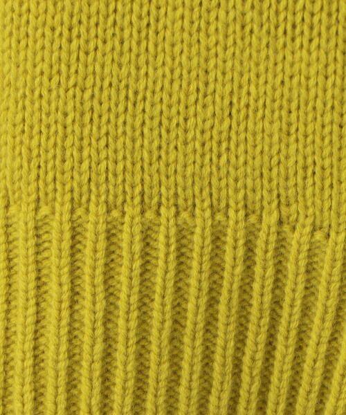 TOMORROWLAND / トゥモローランド ニット・セーター   【一部WEB先行予約】ファインウール クルーネックプルオーバー   詳細10