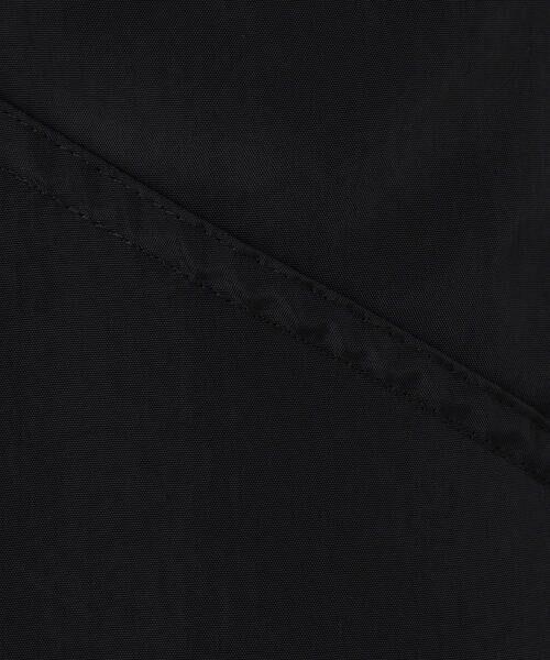 TOMORROWLAND / トゥモローランド ミニ丈・ひざ丈ワンピース   シャイニープレーンソリッド キャミソールワンピース   詳細12