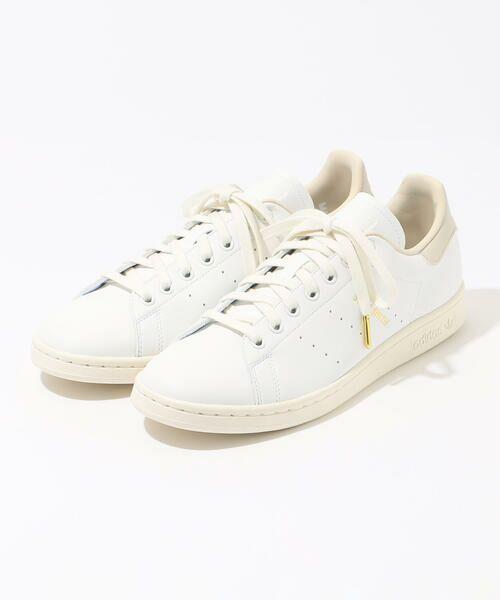 TOMORROWLAND / トゥモローランド スニーカー   【WEB先行予約・別注】adidas Originals STAN SMITH for TOMORROWLAND(11 ホワイト)