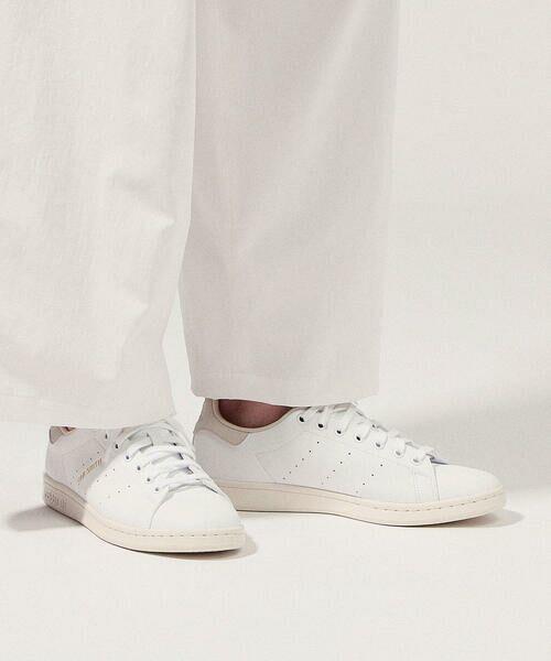 TOMORROWLAND / トゥモローランド スニーカー | 【WEB先行予約・別注】adidas Originals STAN SMITH for TOMORROWLAND | 詳細10
