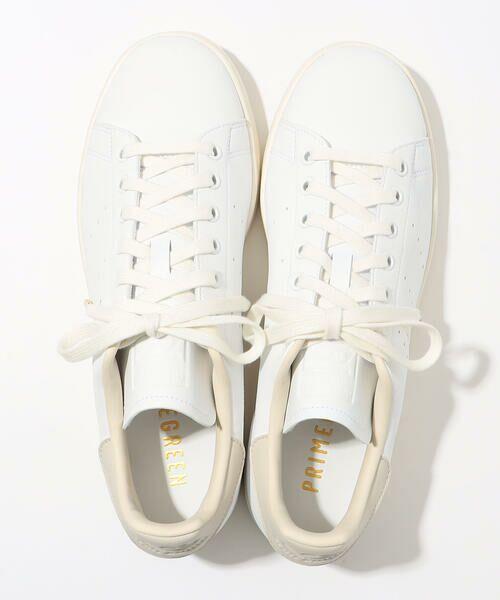 TOMORROWLAND / トゥモローランド スニーカー | 【WEB先行予約・別注】adidas Originals STAN SMITH for TOMORROWLAND | 詳細6