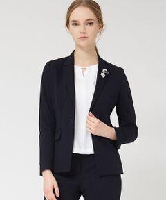 【美Jacket】トリアセブライトジャケット