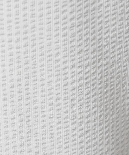 TRANS WORK / トランスワーク その他パンツ | 【セットアップ対応】【美Pants】【UV対策】【ウォッシャブル】プライムフレックスコードレーンパンツ | 詳細11