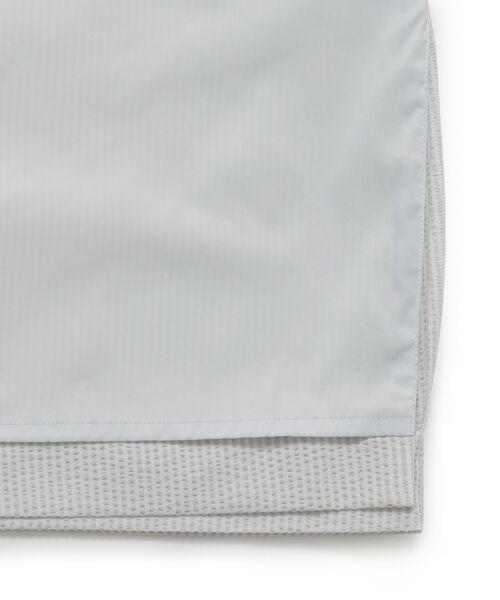 TRANS WORK / トランスワーク ロング・マキシ丈スカート | 【セットアップ対応】【美skirt】【UV対策】【ウォッシャブル】プライムフレックスコードレーンスカート | 詳細11
