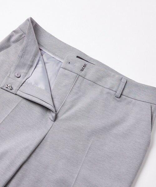 TRANS WORK / トランスワーク その他パンツ | 【セットアップ対応】【XSサイズ〜】【美Slim Pants】トリアセルクスパンツ | 詳細13