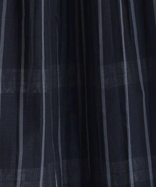 TRANS WORK / トランスワーク ロング・マキシ丈スカート | 【リバーシブル】【ウォッシャブル】リバーシブルスカート | 詳細17