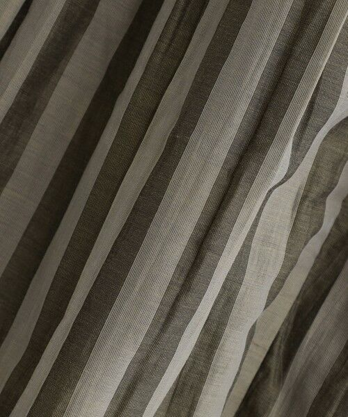 TRANS WORK / トランスワーク ロング・マキシ丈スカート | 【リバーシブル】【ウォッシャブル】リバーシブルスカート | 詳細19