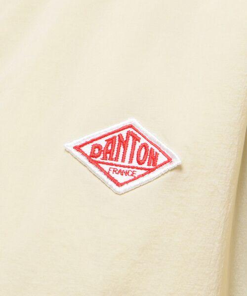 un dix cors / アンディコール その他アウター | 【DANTON(ダントン)】プリマロフトライトジャケット | 詳細11