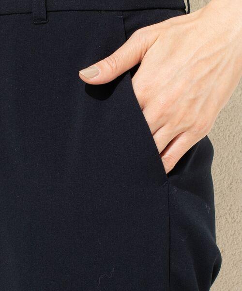 un dix cors / アンディコール その他パンツ | TRトロテーパードパンツ | 詳細11