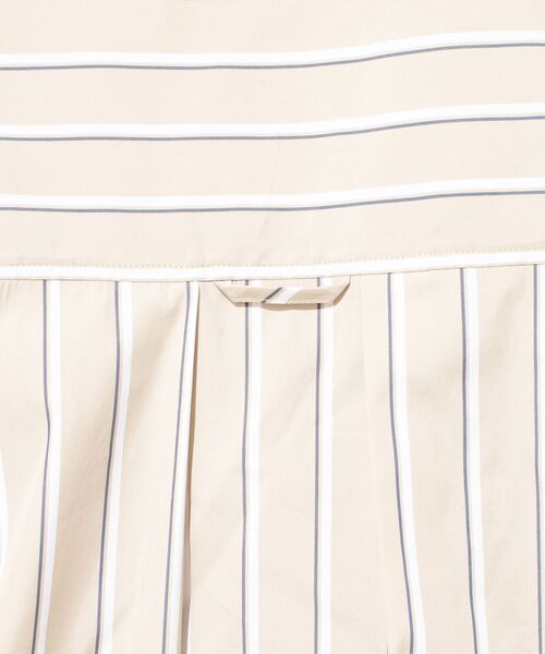un dix cors / アンディコール シャツ・ブラウス | ストライプスキッパーシャツ | 詳細10