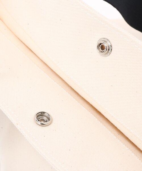 un dix cors / アンディコール トラベルバッグ |  【ORCIVAL/オーシバル】ライトキャンバストートM | 詳細5