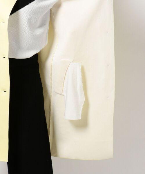 自由区 Unfilo / アンフィーロ ジユウク その他アウター | 【Unfilo】Knit Coat コート | 詳細11