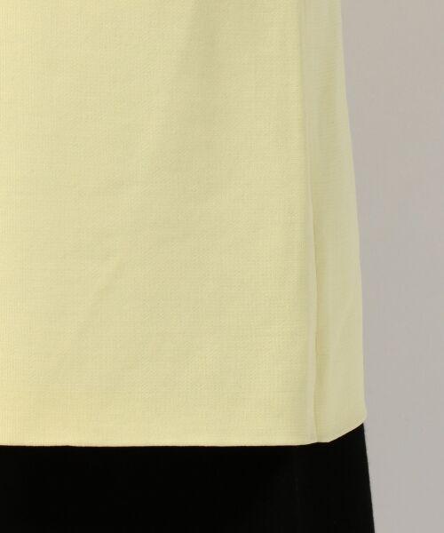 自由区 Unfilo / アンフィーロ ジユウク その他アウター | 【Unfilo】Knit Coat コート | 詳細10