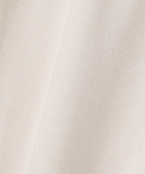 自由区 Unfilo / アンフィーロ ジユウク その他パンツ | 【UNFILO】QUATTRO SMOOTH コットン パンツ | 詳細5