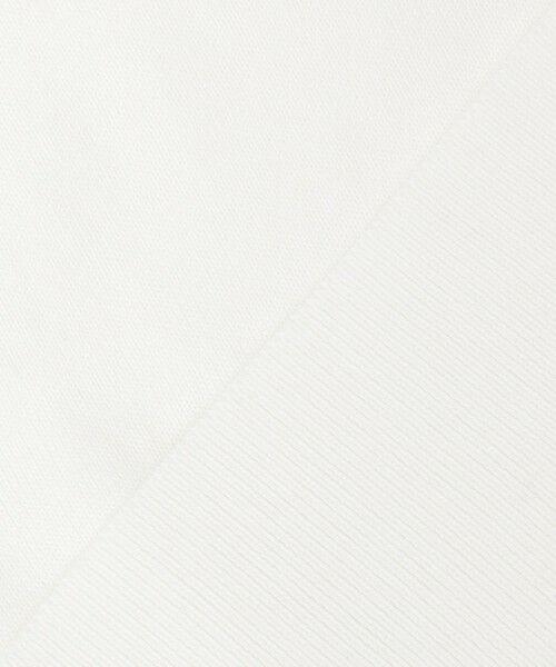 自由区 Unfilo / アンフィーロ ジユウク カーディガン・ボレロ | 【UNFILO・Sサイズ有】ハウストンオーガニック ニットカーディガン | 詳細10