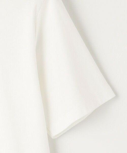 自由区 Unfilo / アンフィーロ ジユウク カットソー | 【UNFILO/撥水・汗シミ防止】カラーファンクション Tシャツ | 詳細6