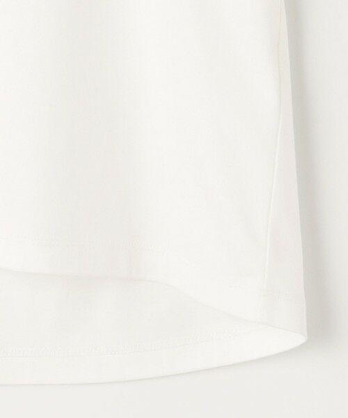 自由区 Unfilo / アンフィーロ ジユウク カットソー | 【UNFILO/撥水・汗シミ防止】カラーファンクション Tシャツ | 詳細7