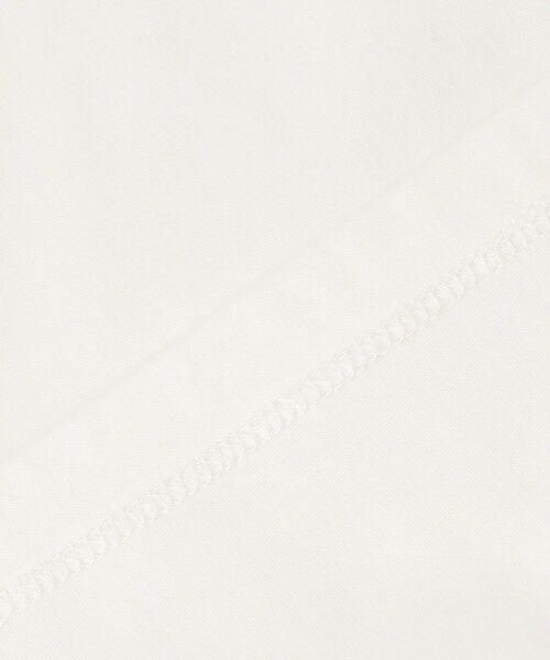 自由区 Unfilo / アンフィーロ ジユウク カットソー | 【UNFILO/撥水・汗シミ防止】カラーファンクション Tシャツ | 詳細8